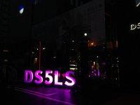 DS上市发布会